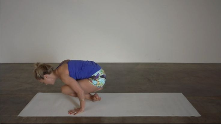 Get @kinoyoga 's step-by-step instructions for the Jump Back—a hallmark move in Ashtanga Yoga method.