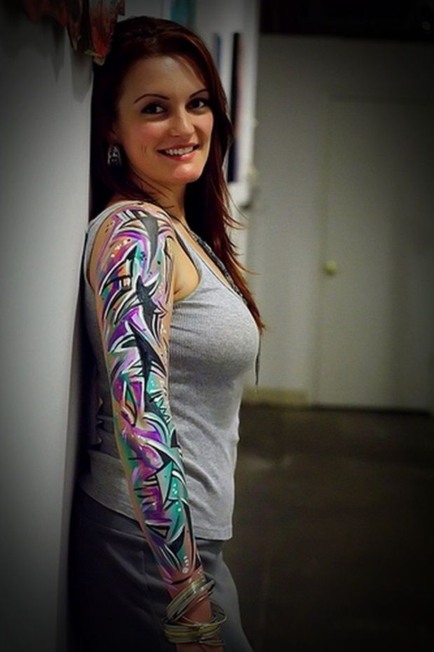 Arm-Tattoo-Designs