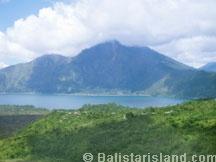 Kintamani Bali, Batur Volcano, Places to visit in Bali