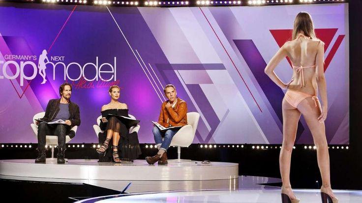 """""""Germany's Next Topmodel"""": Was sagt Heidi Klum zu den Magersucht-Vorwürfen?"""