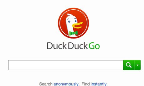 Anonymous search tool DuckDuckGo answered 1bn queries in 2013