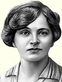 Инесса Федоровна Арманд — российский деятель революционного движения, любовница Ленина