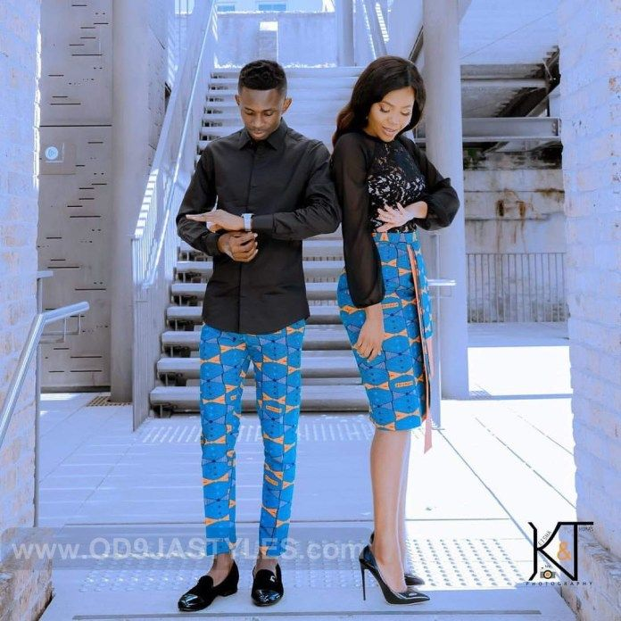 Pin By Buddy Blog Ideas Financial F On Trending African Fashion African Clothing Couples African Outfits African Print Fashion Dresses