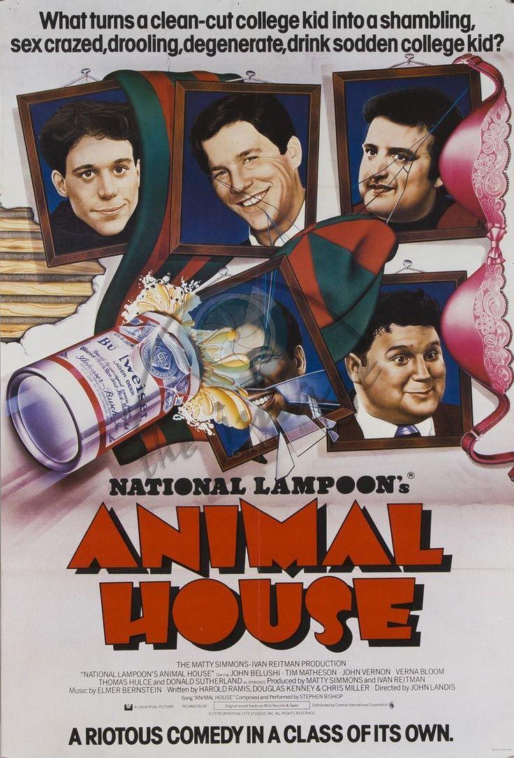 Tierhaus Kostenlose Film