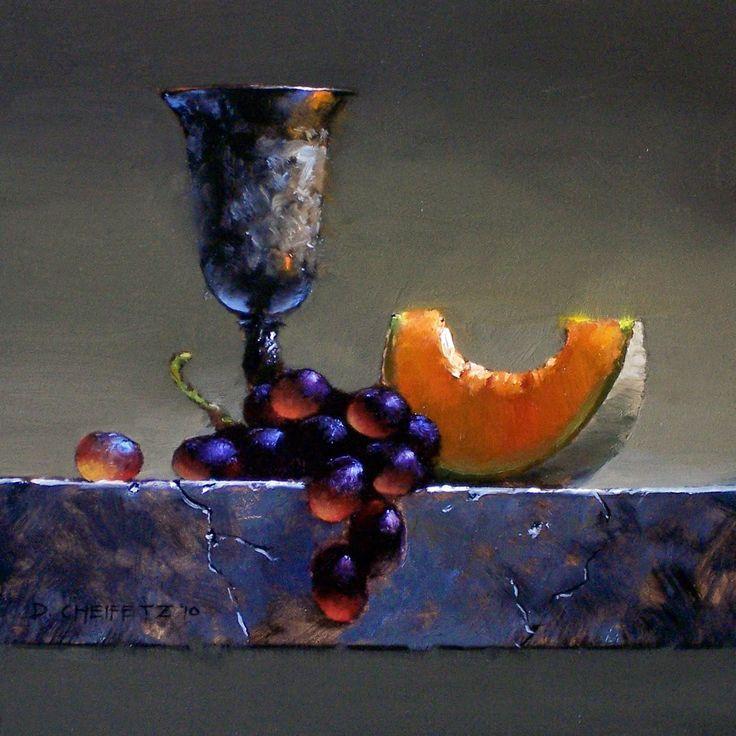 David Cheifetz... | Kai Fine Art