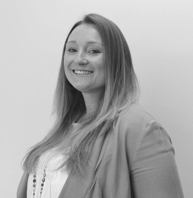 Clair Maher- Client Services
