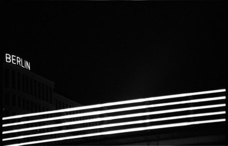 """Ich Bin Ein Berliner"" © Francesco Nencini, Photographer."