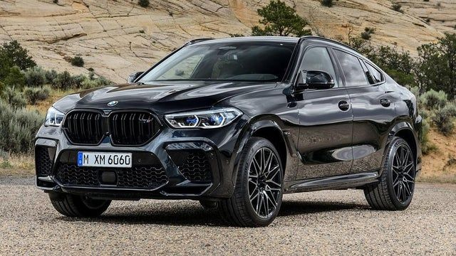 2020 Bmw X6 M In All Black Carporn In 2020 Bmw X6 Bmw Suv Bmw