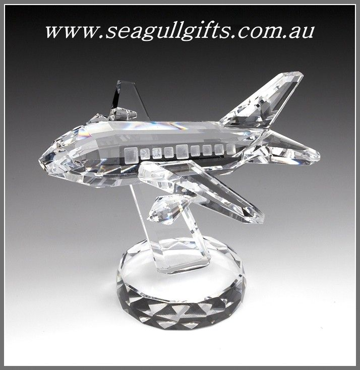 Crystal Aircraft  Ornament, We sell WORLDWIDE! Don't forget to claim your 15% off all the Crystal products when you type in pinterest at the checkout.
