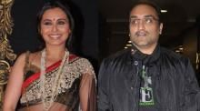 Bollywood actress Rani Mukerji and Yash Raj Film's head Aditya Chopra have finally put a full stop to an array on speculations and rumors that were circulating over the years about their relationship status.