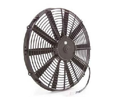 """Be Cool Be Cool 16 Inch Electric Pusher Fan - 75059 75059 Electric Cooling Fan: """"16"""""""" Electric… #AutoParts #CarParts #Cars #Automobiles"""