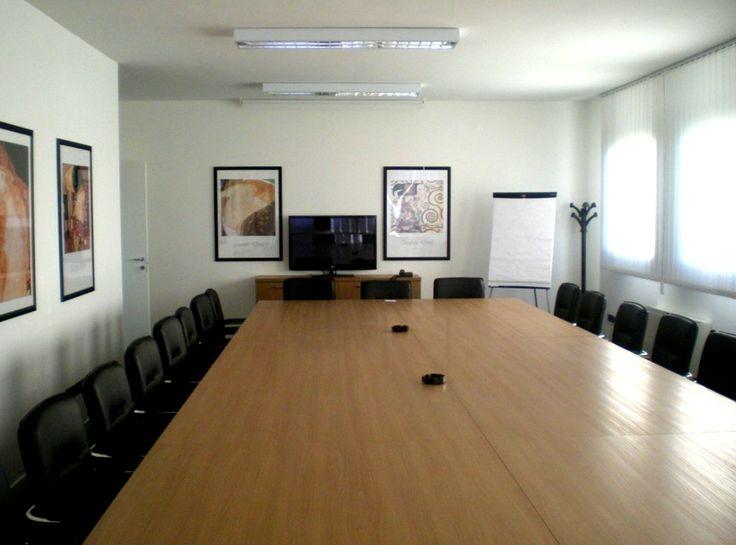 Sale riunioni e sale meeting aziendali a Roma. Galleria completa su ...