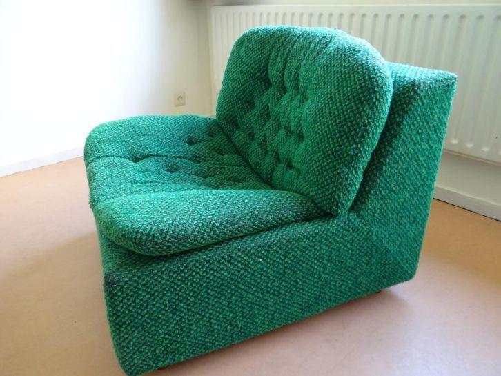 Jaren 70 fauteuil - Bieden
