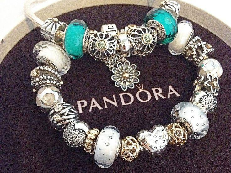 chiffon bijoux pandora
