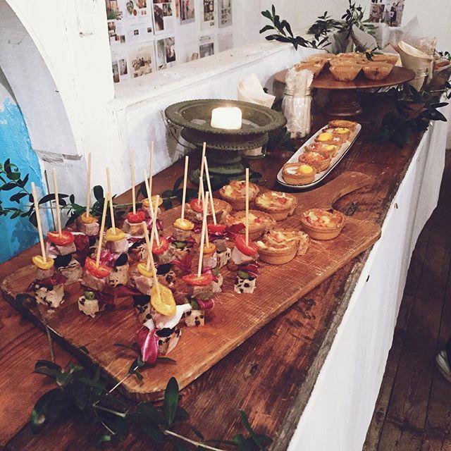 La vie a la campagne 5th Anniversarry昨日無事たのしい一日目を終えれました。 今日もステキな演出と音楽とお料理で皆様をお待ちしています!ぜひお店へお越しくださいませ! #中目黒 #tokyo#party#anniversary #ありがとう #ラヴィアラカンパーニュ  @latelier_de_maison_de_campagne @laviealacampagne_official @le_grenier @ancienne_gokurakuji @r.silva76 @tf_the_factory