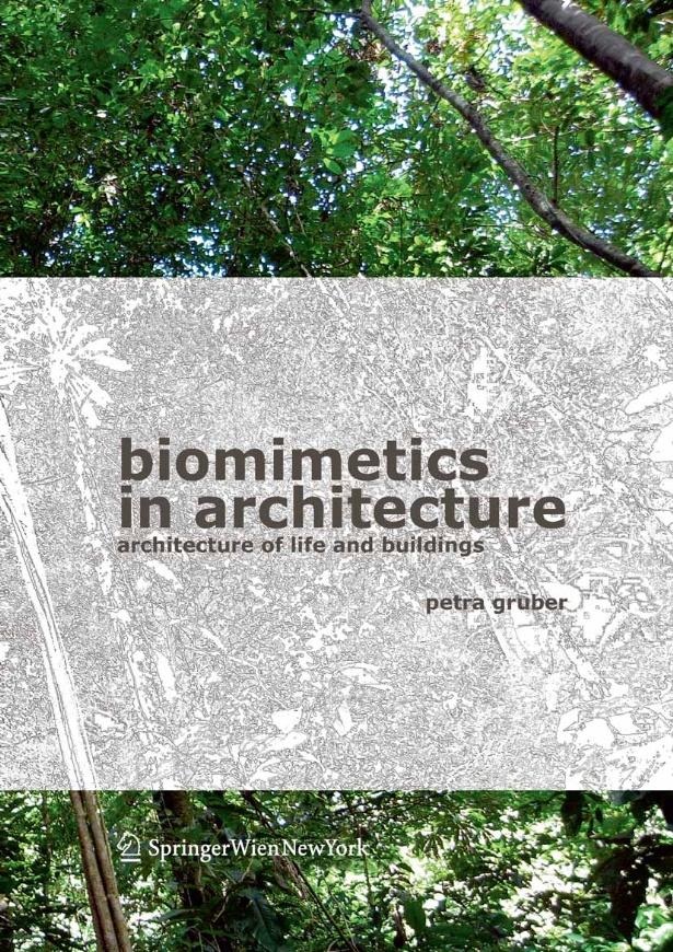 Biomimetics in Architecture page 1