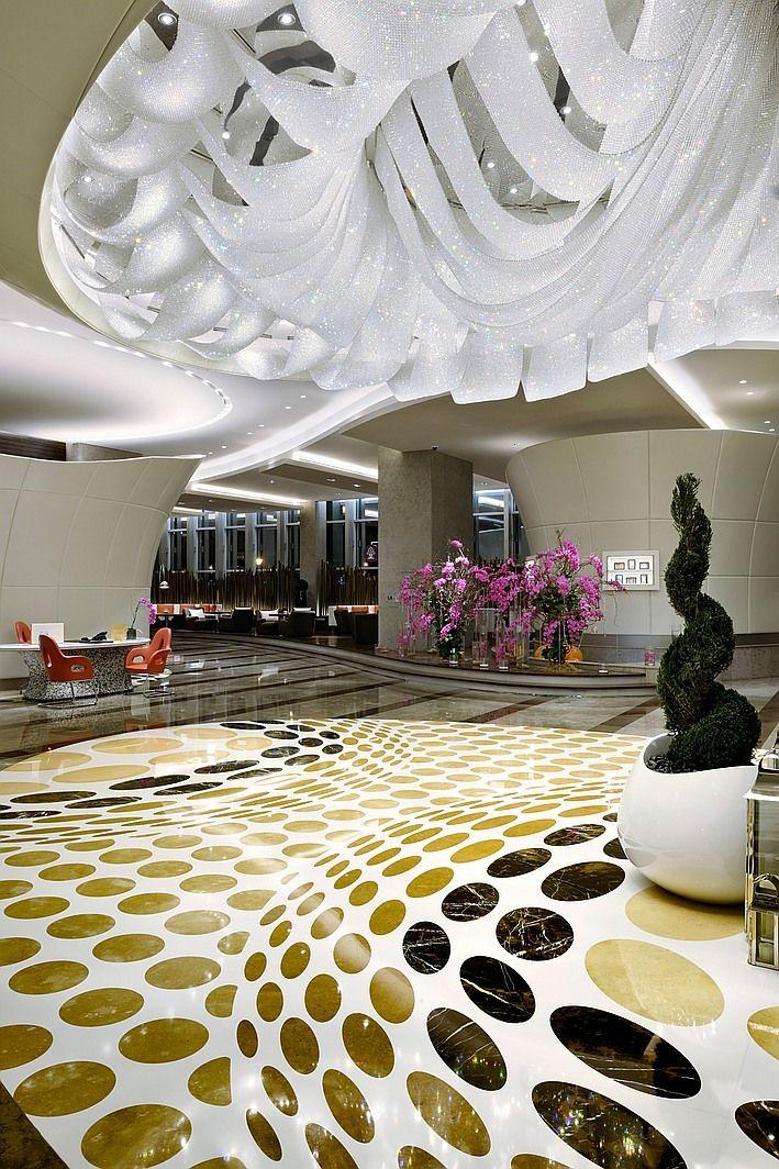 2015 top 100 giants rankings dubai architecture and design for Dubai hotel ranking