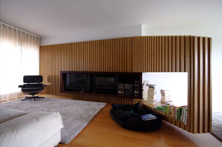Interior - Aveiro