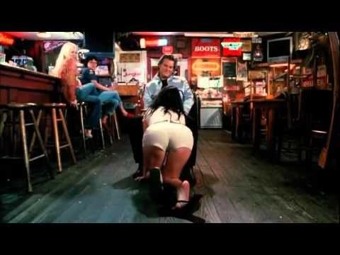 Lascif... - Death Proof, Q. Tarantino (Down in Mexico - The Coasters)