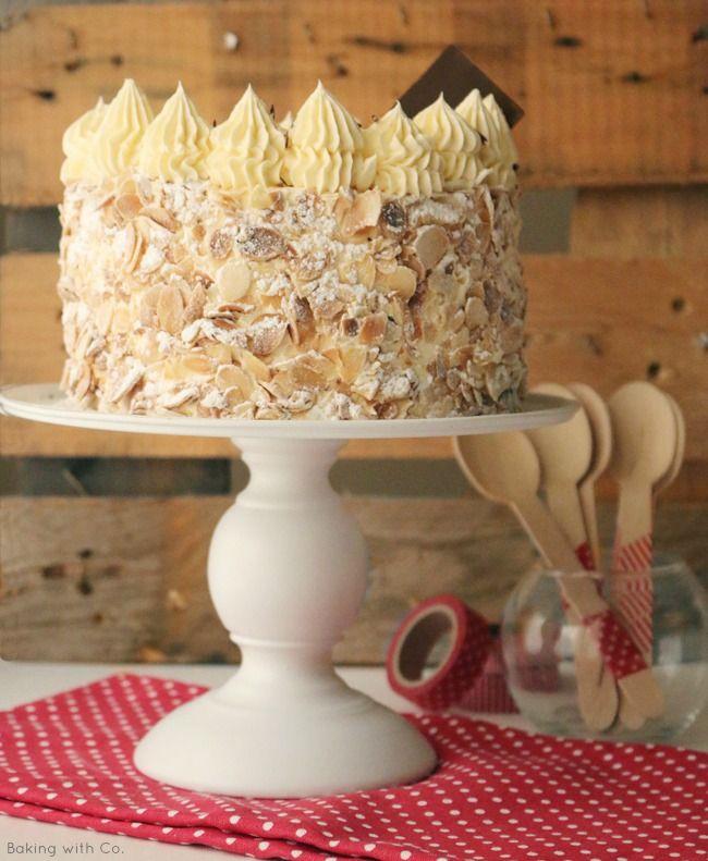 La Sara  es la tarta favorita de mi madre. Se la llama así porqué también era la preferida de la actriz francesa Sarah Bernhart, o...