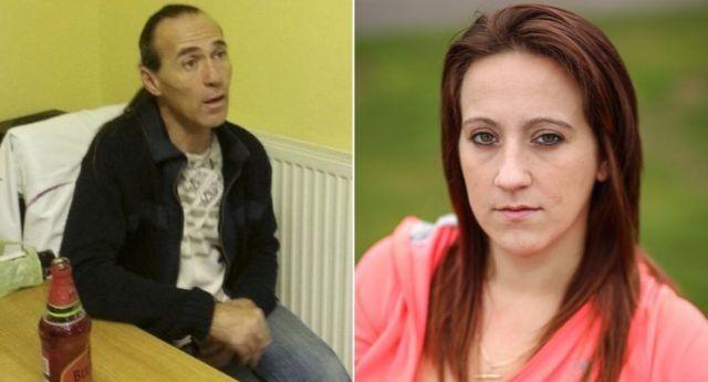 Filha coloca na cadeia pai que a estuprou por 20 anos após gravar sua confissão