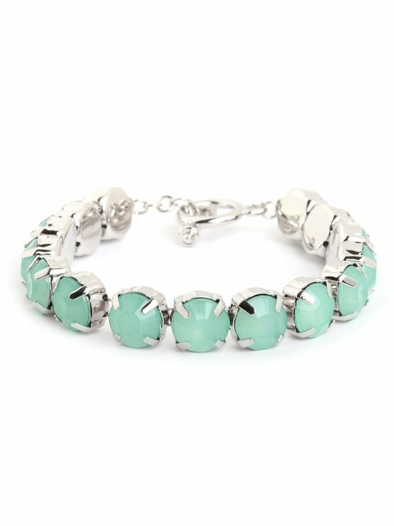 Mint Colour Bangle
