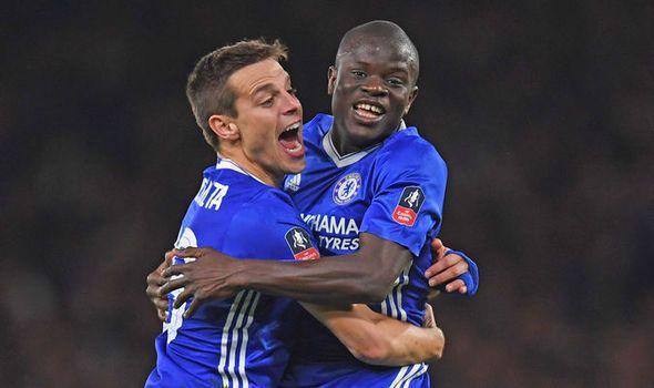 Gary Cahill gives verdict on Chelsea team-mate N'Golo Kante after Man United winner - https://newsexplored.co.uk/gary-cahill-gives-verdict-on-chelsea-team-mate-ngolo-kante-after-man-united-winner/