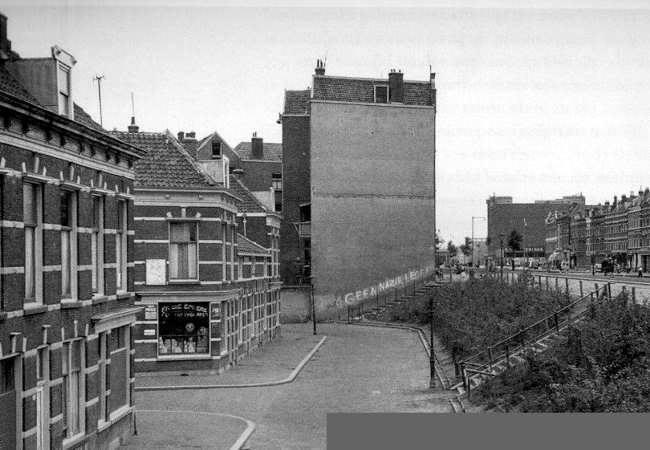 Brede Hilledijk 1954.