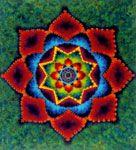 Dharma Trading Co. Featured Artist: Christine Garrigan