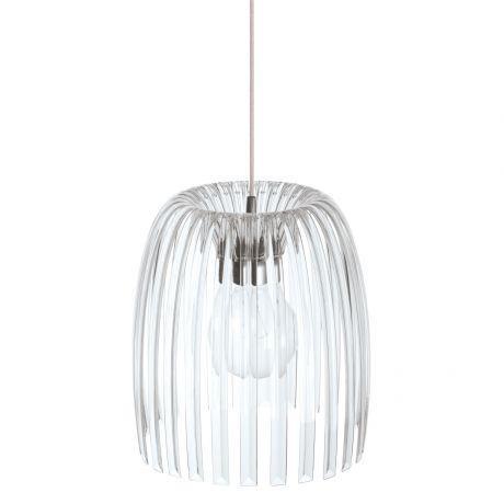 """""""Josephine M"""" es una lámpara diferente por donde quiera que se le mire y está esperando por ti aquí en Luzco. Disponible en nuestras tiendas de Alonso de Córdova y Parque Arauco. $69,900"""