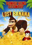 Donkey Kong Country: Raiders of the Lost Banana [DVD]