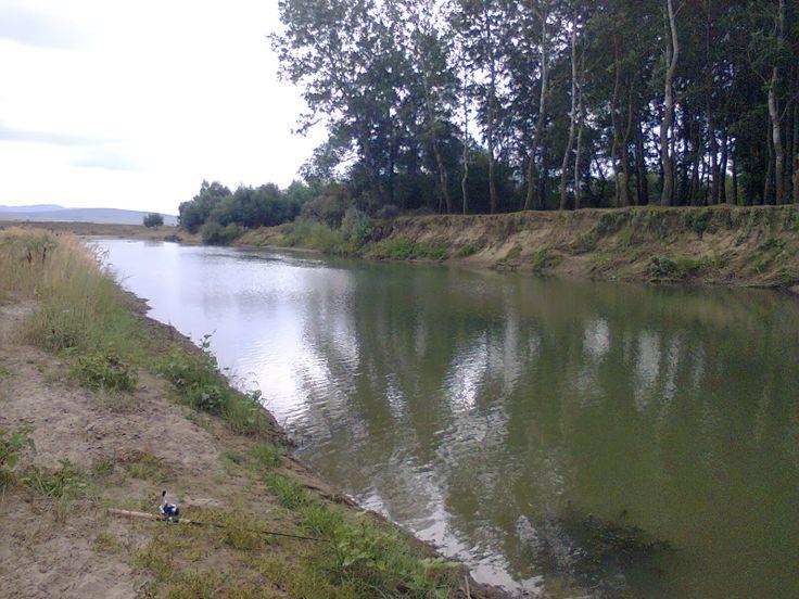 Debut de sezon de pescuit