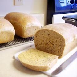 Dee's Granary Bread With Baking Yeast, Caster Sugar, Warm Water, Warm Water, Honey, Treacle, Vegetable Oil, Eggs, Lemon Juice, Wholemeal Flour, Flax Seeds, Wheat, Sunflower Seeds, Salt, Bread Flour