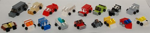 Lego Cars | Flickr - Photo Sharing!