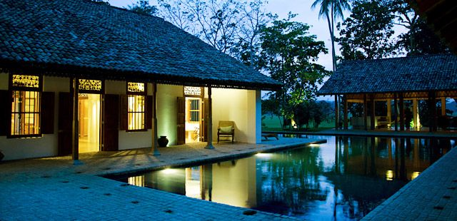 Reserve Maya Villa Tangalle at Tablet Hotels