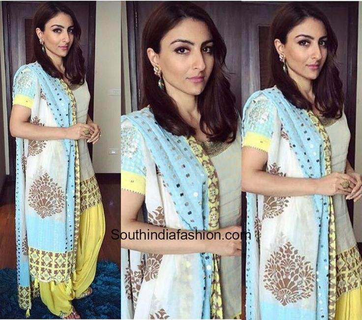 Soha Ali Khan in Sukriti and Akriti photo
