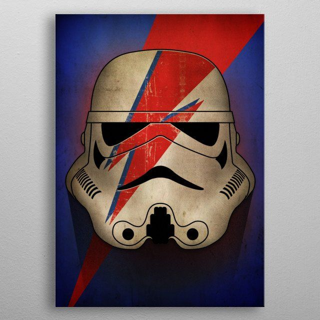 Ziggy Poster Print By Star Wars Displate Star Wars Poster Star Wars Art Star Wars Wallpaper