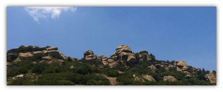 Şu Çine'nin tuhaf tefek taşları ve Paul Bunyan | M. Fatih ÖzcanM. Fatih Özcan