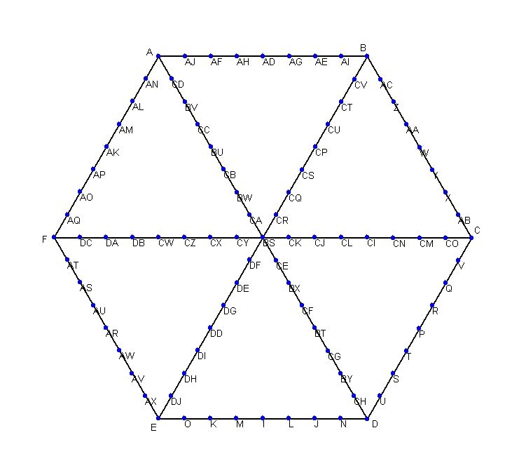 Pin on Math & Fractals