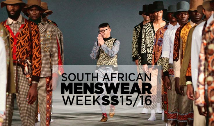 The #SAMW line-up is out! Find out which of your fave #menswear #designers will be there...