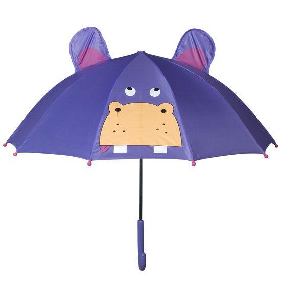 Animal Ears - Hippo :D