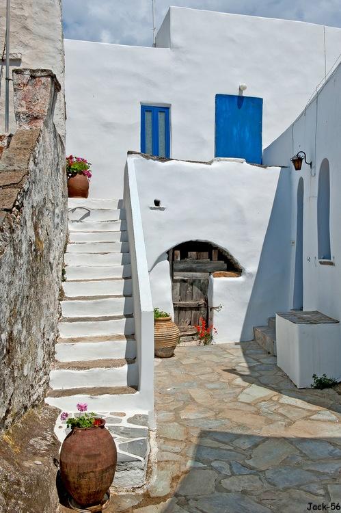 Tinos, Greece / Greek Islands