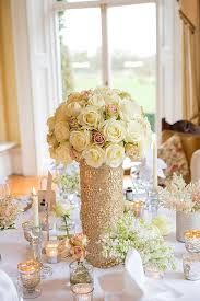 Image result for silver and gold vases