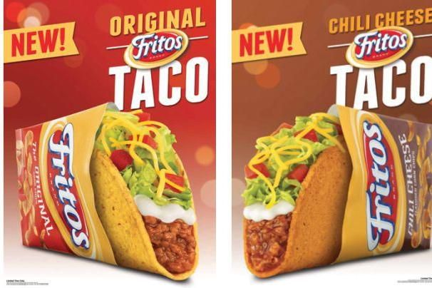 Memphis Taco Bells are first market for new specialty taco - Memphis Business Journal