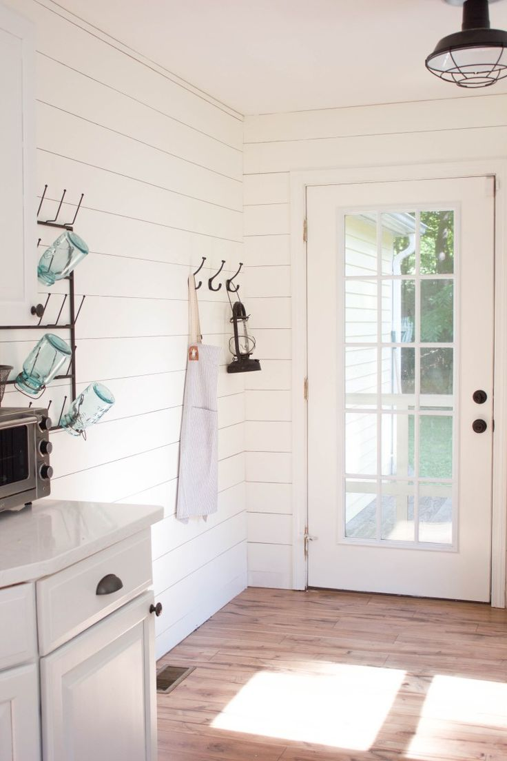151 best images about farmhouse entryway mudroom for Modern farmhouse mudroom