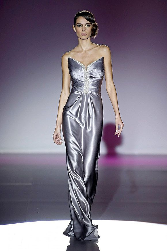 Fashion week Madrid. Otoño invierno 2014 - 2015  Hannibal Laguna