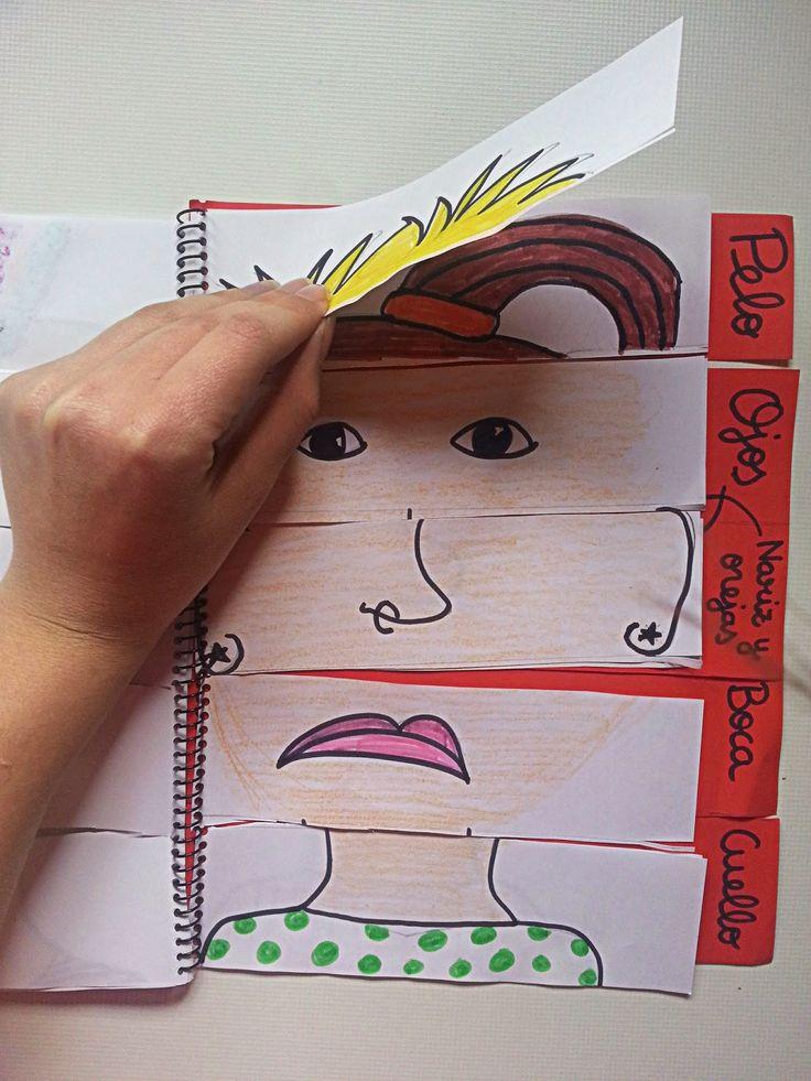Lápiz de ELE: Actividades para molar en la clase de Español