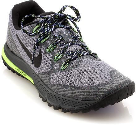 Nike Women's Air Zoom Wildhorse 3 Trail-Running Shoes - 1/19/2016 my first pair of trail running shoes ;)