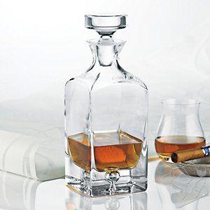 Lexington Whiskey Decanter at Wine Enthusiast - $39.95