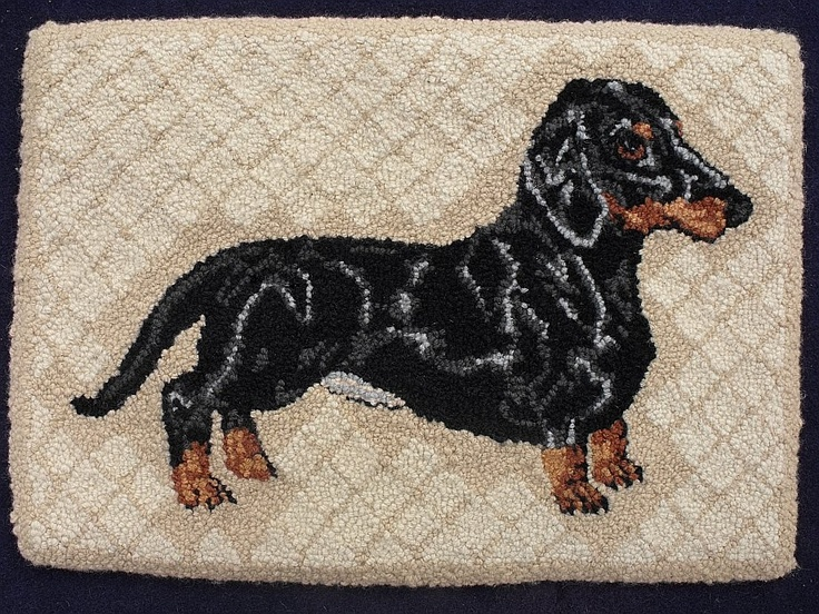 Best 23 Doxie Rug Images On Pinterest Dachshund Dog